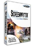Screenwriter 6 for Screenwriters and TV writers