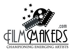 Filmmakers Film Director logo